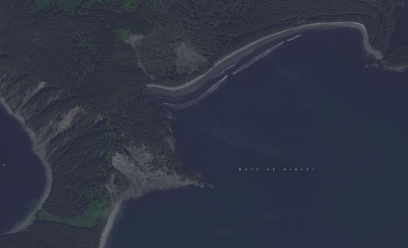 Port Dick beaches